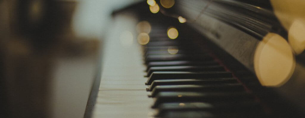 1001 Writing Prompts About Pianos