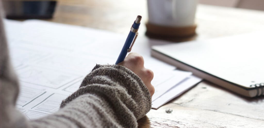 15 Tips For Writing The First Draft For Your Story