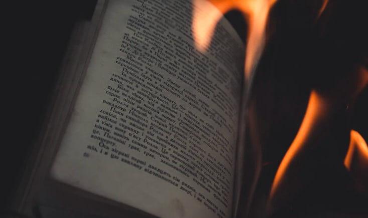 How To Write A Dystopian Novel