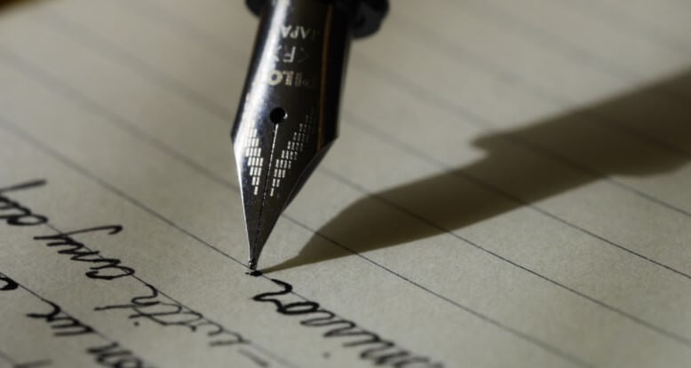 Statistics About Writing