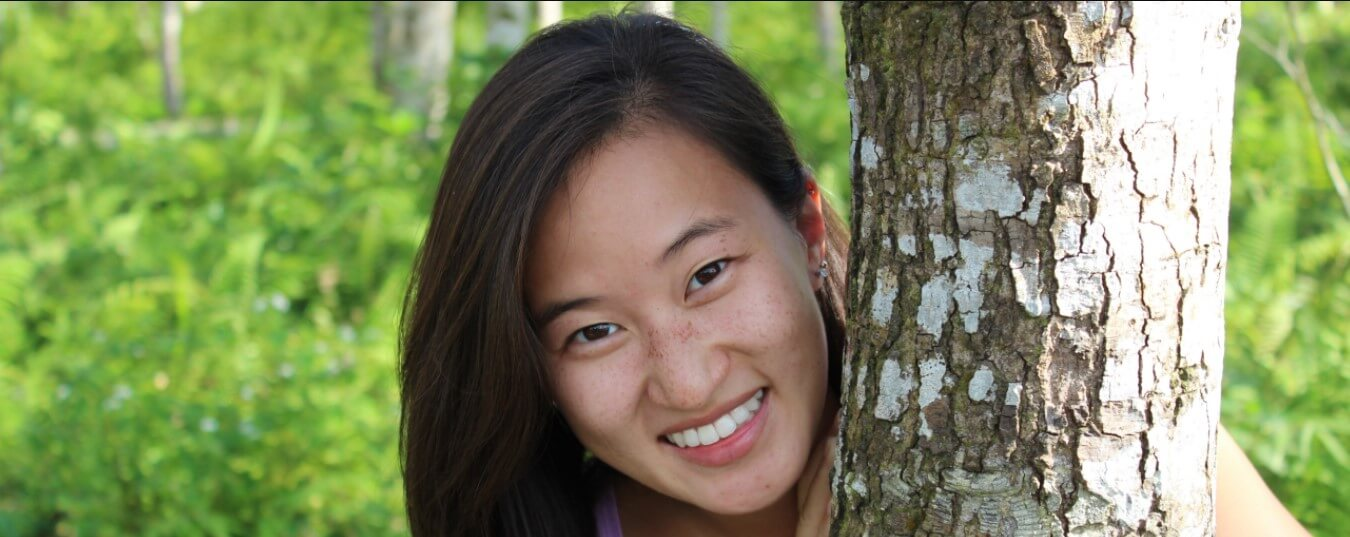 Write For Yourself With Author Jessica Yeh